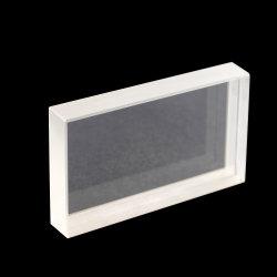 광학 평지 미러를 입히는 은 또는 알루미늄 금속 Ar/Hr