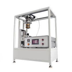 Het Testen van de Transmissie van de Hitte van het Contact van ISO 12127 Machines