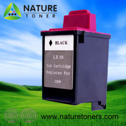 Remanufactured Tinten-Kassette Nr. 50 (17G0050), Nr. 60 (17G0060) für Lexmark Drucker