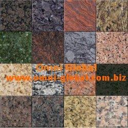 Mosaico de piedra de granito granito// encimera de granito