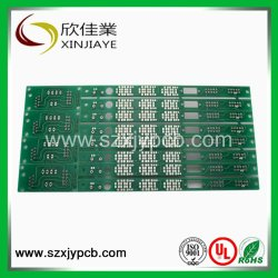 Placa PCB Fabricação a aplicar para instrumentos médicos