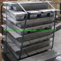 Leitungskabel-Metallbarren, Qualitäts-reiner Leitungskabel-Barren 99.99%