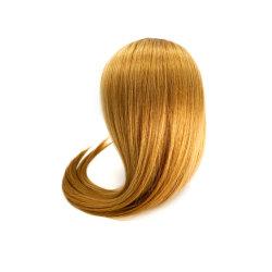 """16の"""" #27ハローの毛の拡張ハニーブロンドの絹のまっすぐな卸売"""