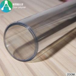 식품 포장용 투명 경질 PET 시트