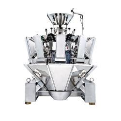 Multi HoofdSchaal voor de Wegende Kleine Machine van de Verpakking van het Poeder