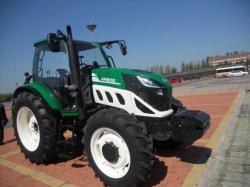 Lovol ARBOS P5000 Tracteurs diesel ferme agricole de roue