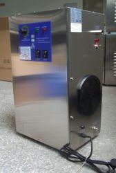Fuente de aire China 30g generador de ozono en el tratamiento de agua