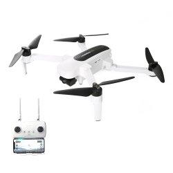 2019 Última Hubsan Zino H117s RC sem escovas avião 5g WiFi GPS Fpv UHD Quadcopter suporte de 3 eixos a fotografia aérea com drones de câmaras HD