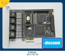 Te220 Te405 Te410 Carte d'astérisque numérique Te420, carte Pri (TE220)