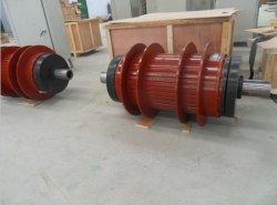 Полый вал генератора постоянного магнита