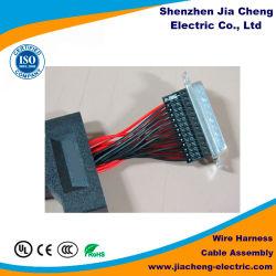 De naar maat gemaakte Assemblage van de Kabel en de Elektronische Machine van de Uitrusting van de Draad