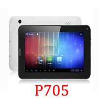 Tablet PC 7 pouces, mi (705)