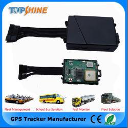 GPS/GPRS/GSM Motorcycle Alarm Mt100 mit external-Stromausfall Alert