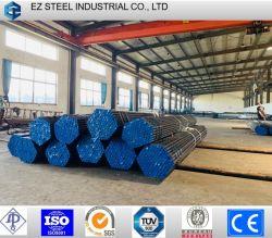 A179/A192/A355 Tubo de presión de la Caldera de acero sin costura para Heat-Exchanger