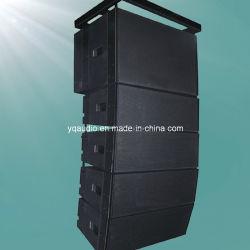 400w Professional Outdoor Stage Waterproof Liner Array-Luidspreker (L8)