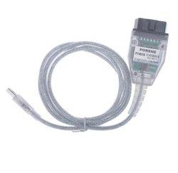Диагностика Piwis кабель для Porsche