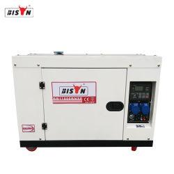 Le bison 20kw 20kVA Soundpoof diesel refroidi par air des générateurs portables (BS16000DSEC)