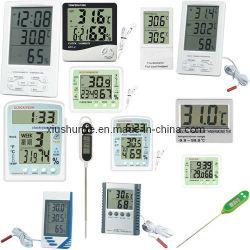 Hygro-Thermometer numérique