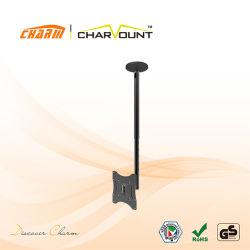 Vendita calda che inclina le parentesi della TV per 200X200mm TV (CT-CLCD-107)