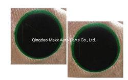 内部管の供給のタイヤのブランドモータータイヤ修理のためのヨーロッパのタイプは冷たいゴムパッチを修繕する