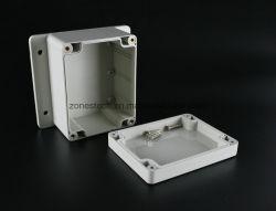 벽면 부착 방수 ABS 플라스틱 전자 인클로저 박스