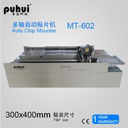 SMT LED Maschine Mt602 des Chip-Mounter, der Auswahl und des Platzes