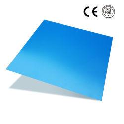 O material de impressão de alumínio térmica positiva chapa CTP