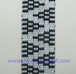 Высокое качество жаккард лямке для швейной Принадлежности#1412-27c