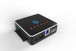 USB 3.0, SATA и IDE адаптер для 2,5 и 3,5-дюймовых жестких дисков и один нажмите кнопку Клонировать