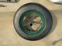 4.00-8 Wheelbarrow (Roda)