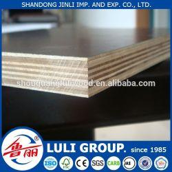 室内装飾および家具のための優秀な品質の販売のための15mmの合板シート直接
