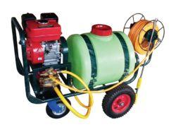 Qualidade elevada 100LT Motor a gasolina Máquina do Pulverizador