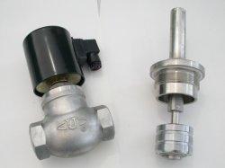 Garanzia di qualità 24 mesi di elettrovalvola a solenoide (ZQDF)