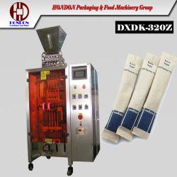 熱い販売のマルチ車線の砂糖の棒のパッキング機械