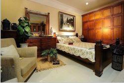 La Chine usine la vente de meubles en bois massif chambre à coucher / 100% Tout à fait Nz Pine faite / combinaison / Armoire penderie chiffon en bois