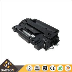 Совместимый картридж с тонером и принтера тонер CE255A 25A CE255X 25X для принтера HP Laserjet P3015/500 Mfp M525