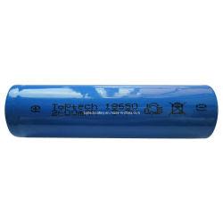 18650 3.7V 2600mAh Li-Ionen Cilindrische Batterij