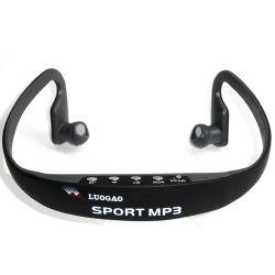 Спорт MP3 (устройство чтения карт памяти карта памяти microSD) : Модель №: PC-508