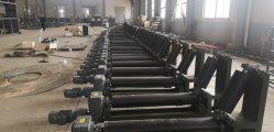 Le coude/courber l'acier (426-820mm) pipe 3pfare/PP Fbe Machines de revêtement