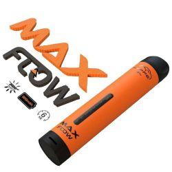 E-cigarrillo desechable ajustable de flujo de aire de Vape 2000bocanadas 900mAh Hyppe Flujo máximo de aire Vs Bar Lux Bang XXL 2in1 Depósito Duo