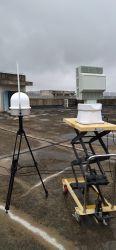 Radar Coastal Surveillance System para vigilância aérea e baseada no solo Vigilância e Segurança baseadas