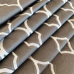 Polyester 200gsm poids léger de haute qualité matelas jacquard tissu tricoté