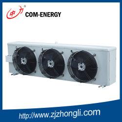 空気によって冷却される蒸化器、銅管の蒸化器