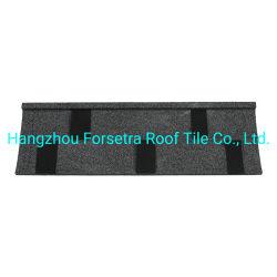 핫 세일 빌딩 소재 알루미늄 스톤 코팅 지붕 타일 케냐