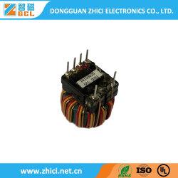Китай производителя T14*8*7 электрических одна фаза тороидальный магнитное кольцо трансформатора
