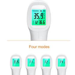 La Chine Les thermomètres Corps Humain non Thermomètre à contact Front pistolet infrarouge Thermomètre de température