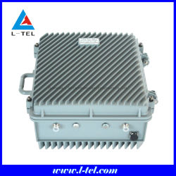 VHF 실내 배급 양지향성 신호 증폭기 선 중계기 /Trunk 증폭기