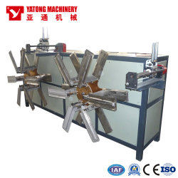 Yatong의 새로운 디자인 PVC 섬유 소프트 파이프 생산 라인