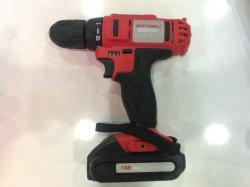 Heiße verkaufen18v Dewalt Li-Ionbatterieleistung bearbeitet elektrisches drahtloses Bohrgerät