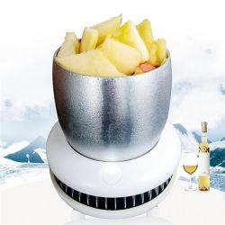 Наружное кольцо подшипника с электроприводом 12В наружное кольцо охладителя банок пить напитки жидкостей портативные системы охлаждения держателя быстрого охлаждения чашки кухней и бар расходные материалы